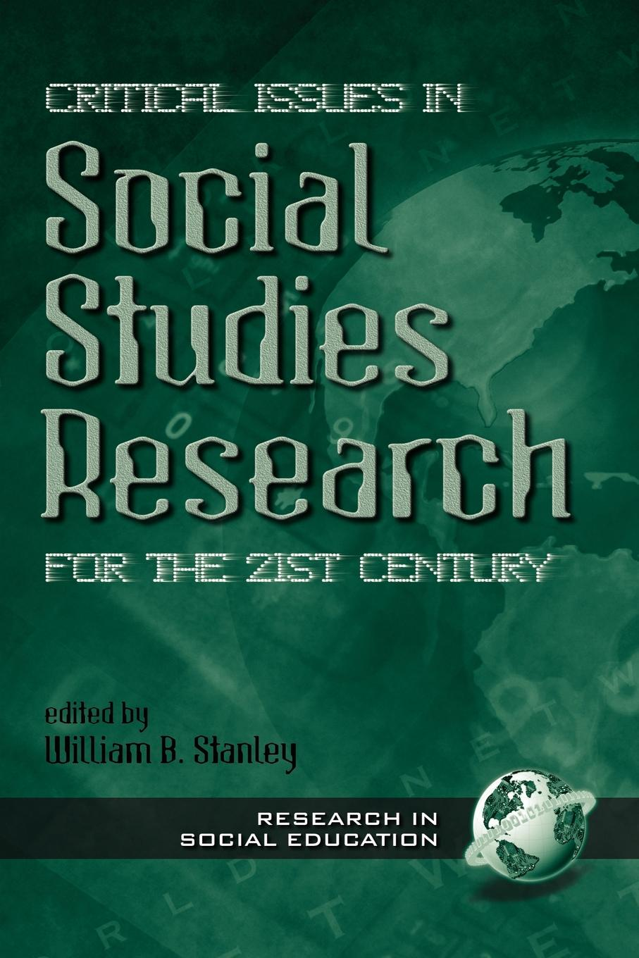 Фото - Critical Issues in Social Studies Research for the 21st Century harald welzer climate wars what people will be killed for in the 21st century