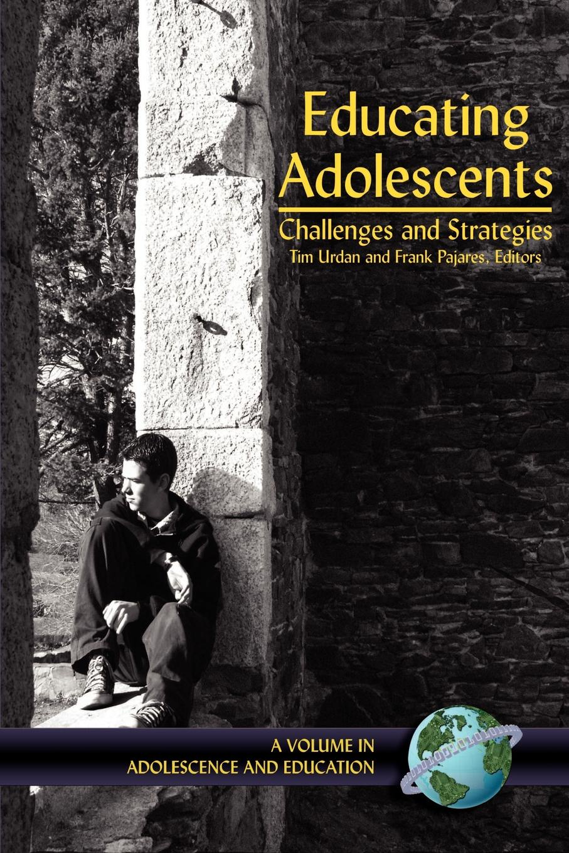 лучшая цена Educating Adolescents. Challenges and Strategies (PB)