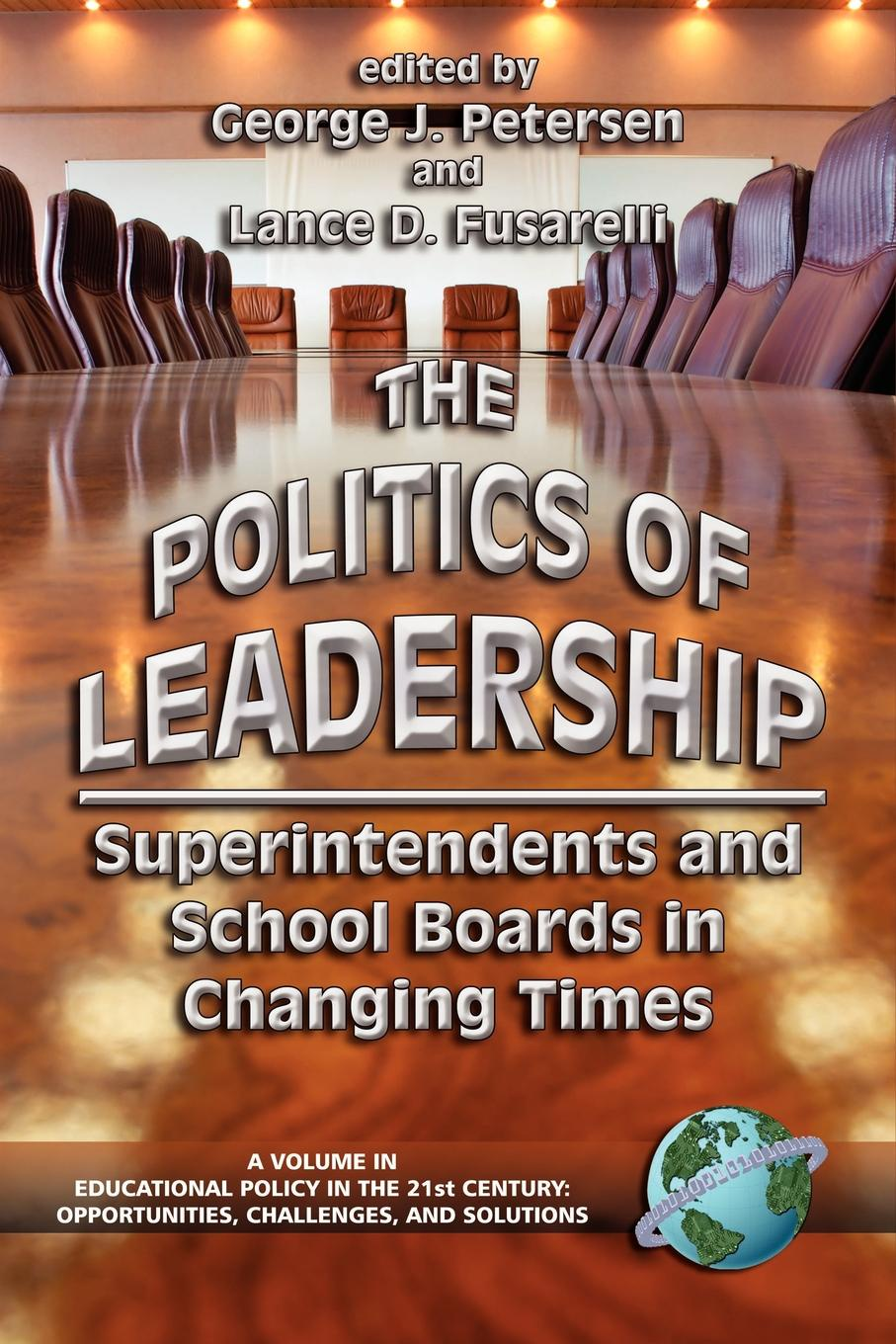 лучшая цена The Politics of Leadership. Superintendents and School Boards in Changing Times (PB)