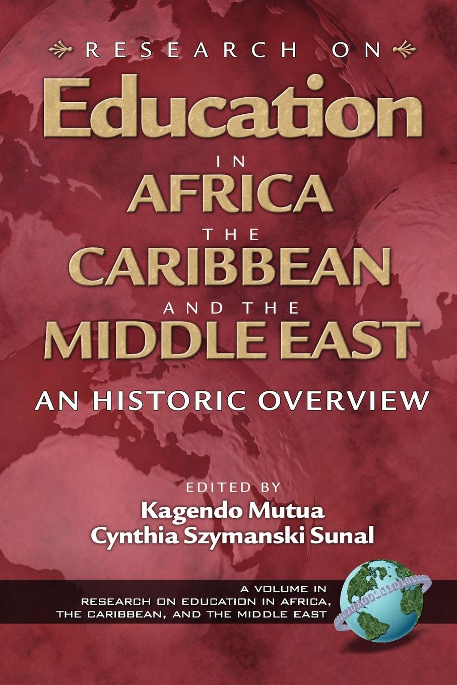 Research on Education in Africa, the Caribbean, and the Middle East (PB) nordic childhoods and early education philosophy research policy and practice in denmark finland iceland norway and sweden pb