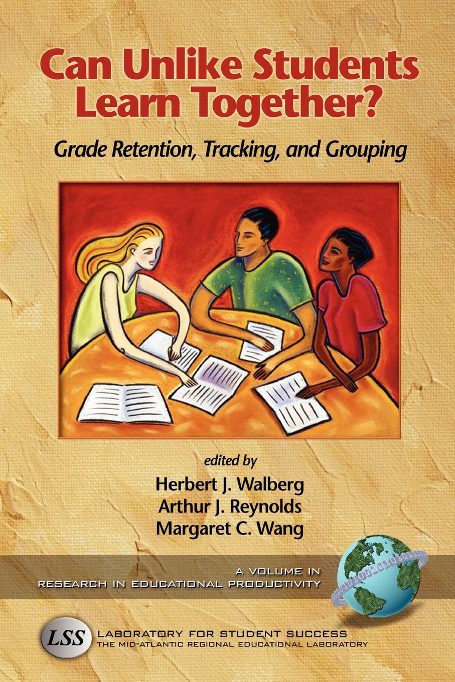 Can Unlike Students Learn Together?. Grade Retention, Tracking, and Grouping (PB)