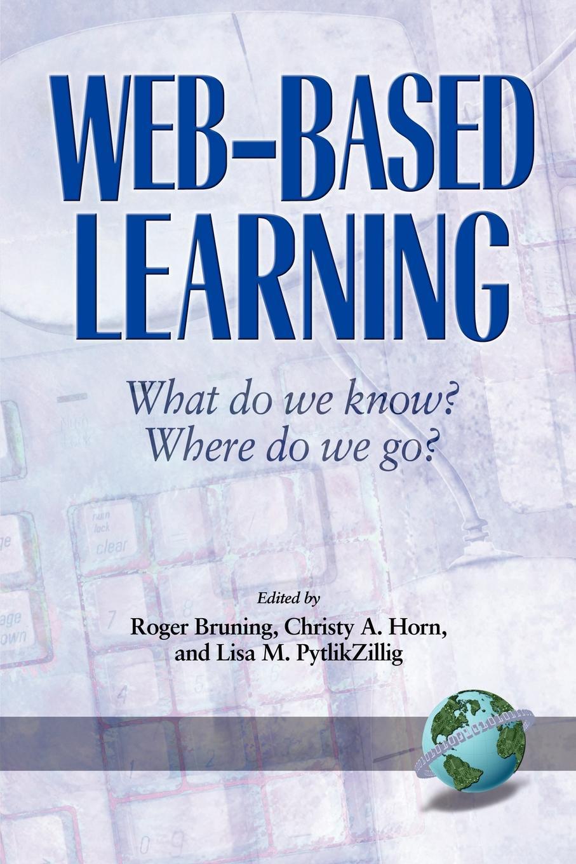лучшая цена Elspeth M. Wills Web-Based Learning. What Do We Know? Where Do We Go? (PB)