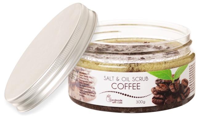 Скраб Ceano Cosmetics Coffee 200 мл недорго, оригинальная цена