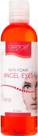 Пена для ванны Ceano Cosmetics Глаза Ангела 200ml accentra пена для ванны accentra snowfall серии starlight 5036717