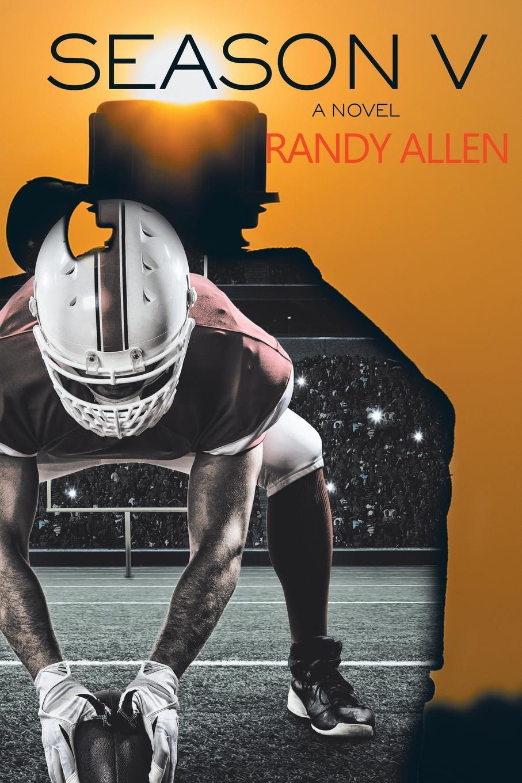цены на Randy Allen Season V. A Novel  в интернет-магазинах