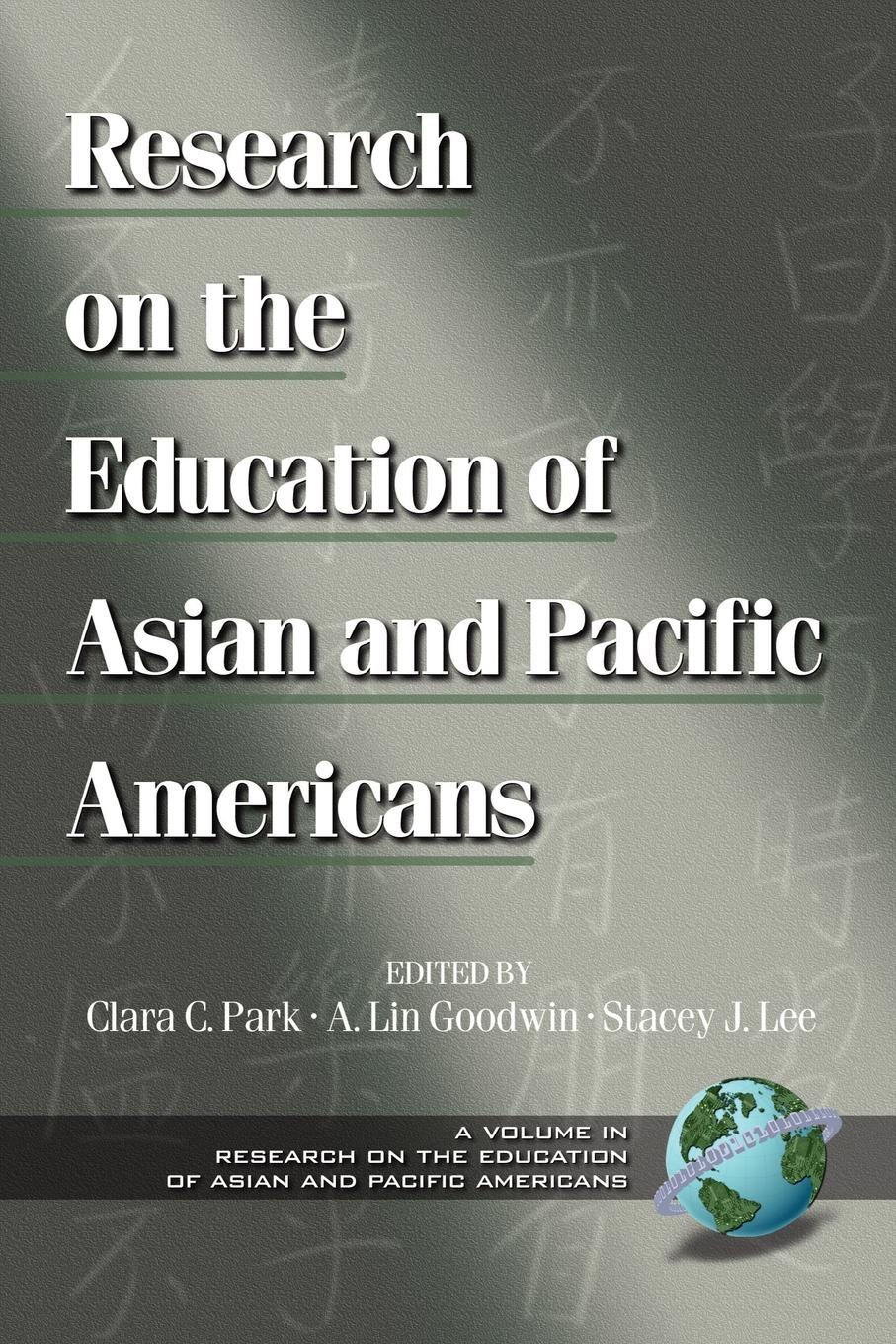 Фото - Research on the Education of Asian and Pacific Americans (PB) educating asian americans achievement schooling and identities
