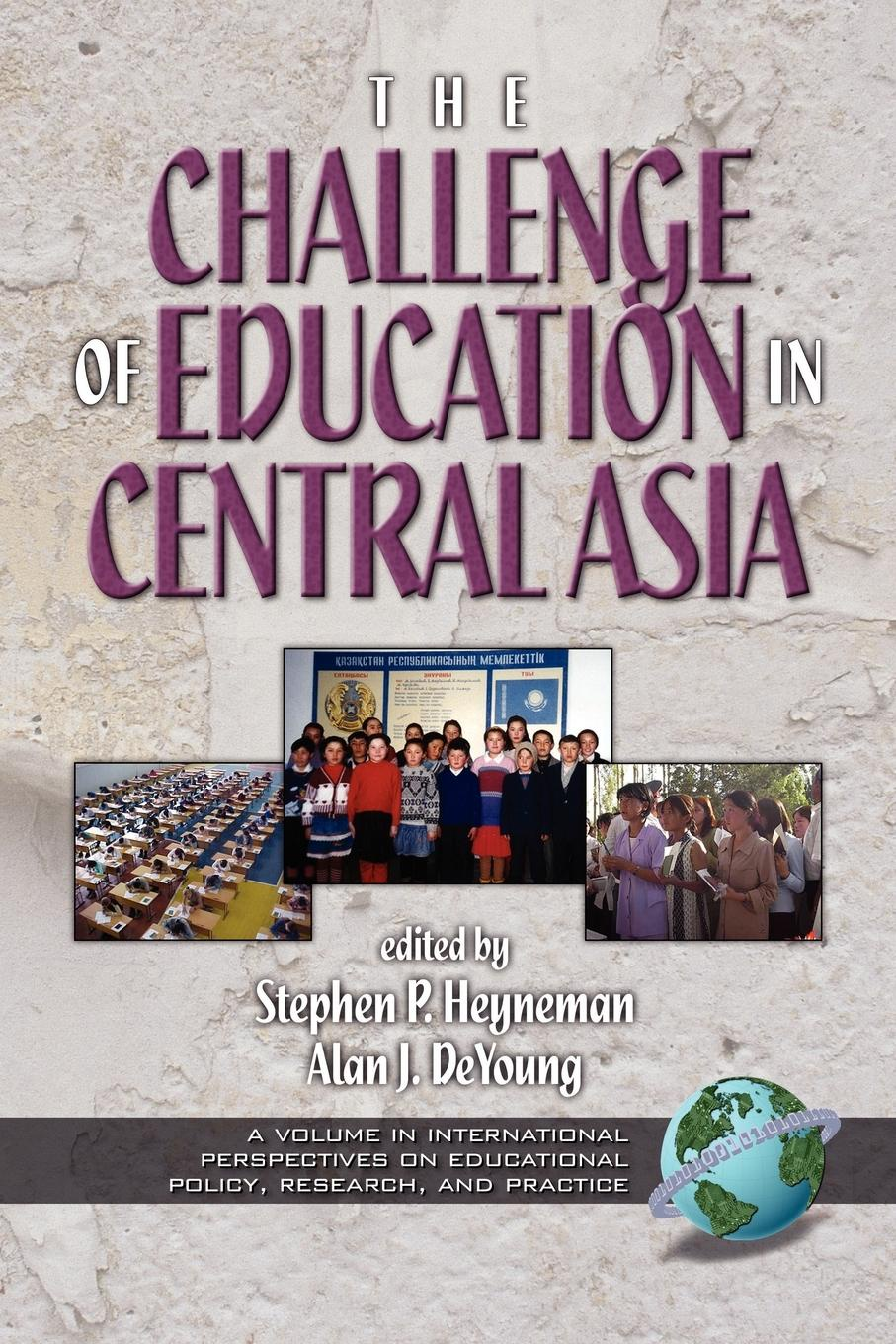 The Challenges of Education in Central Asia (PB) education and globalization in southeast asia issues and challenges