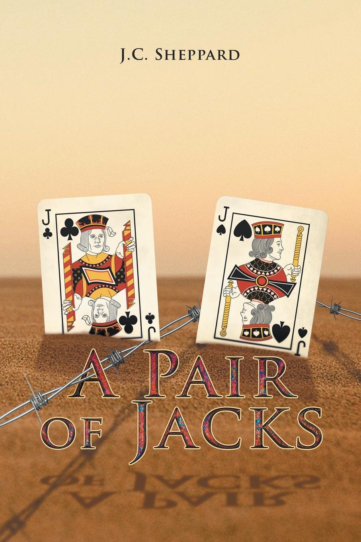 J.C. Sheppard A Pair of Jacks