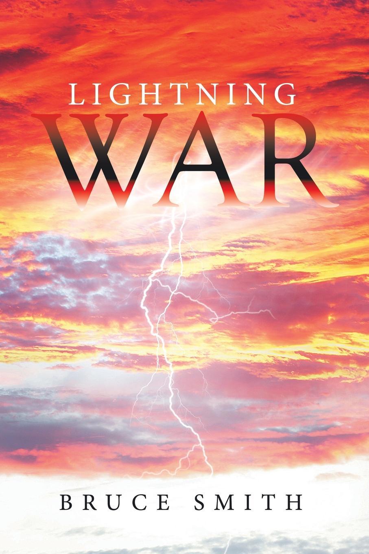 Bruce Smith Lightning War