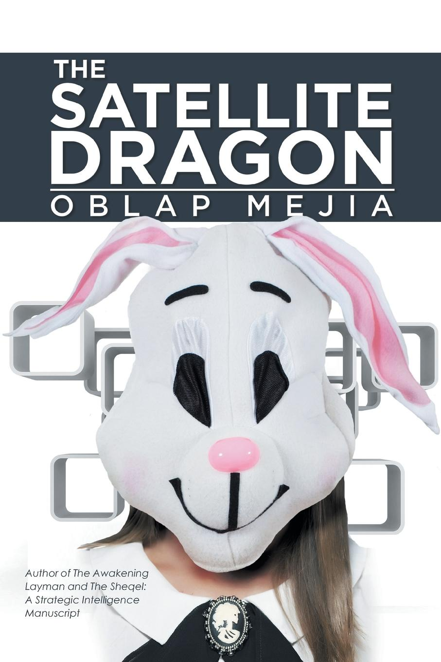 Oblap Mejia THE SATELLITE DRAGON. A Novel about the growing life and adventurous methods of obtaining something we as characters play by roles in life, which seem mind-boggling but well rehearsed. цена и фото