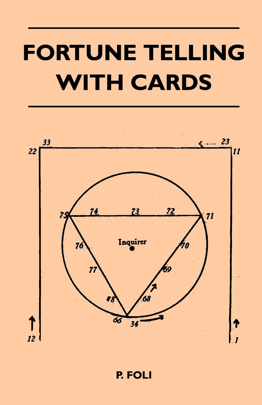 P. Foli Fortune Telling With Cards