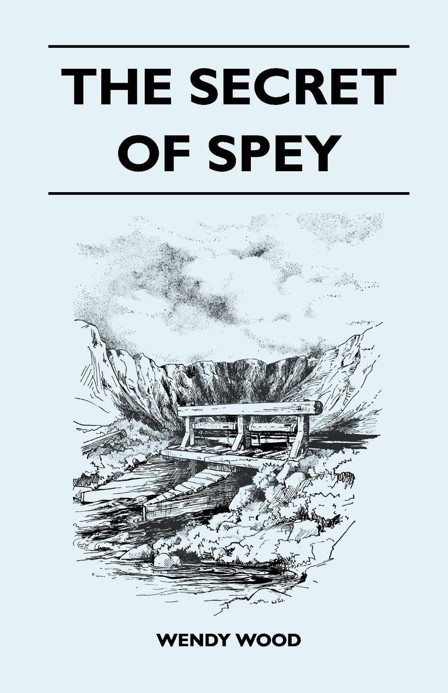 Wendy Wood The Secret of Spey шнур нахлыстовый rio intouch mid head spey