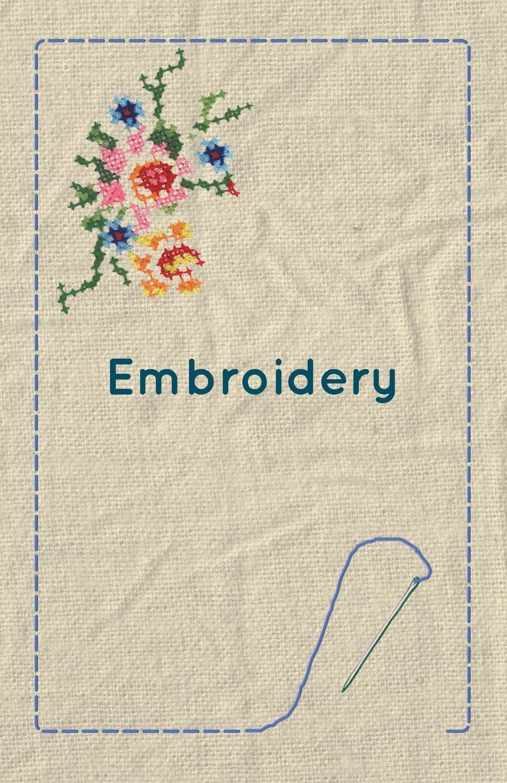 Anon Embroidery anon маска сноубордическая anon somerset pellow gold chrome
