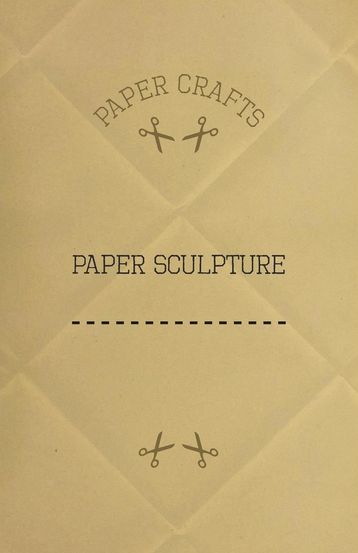 Anon Paper Sculpture sculpture david