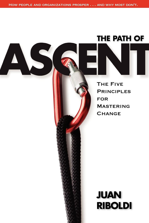 Juan Riboldi The Path of Ascent цены