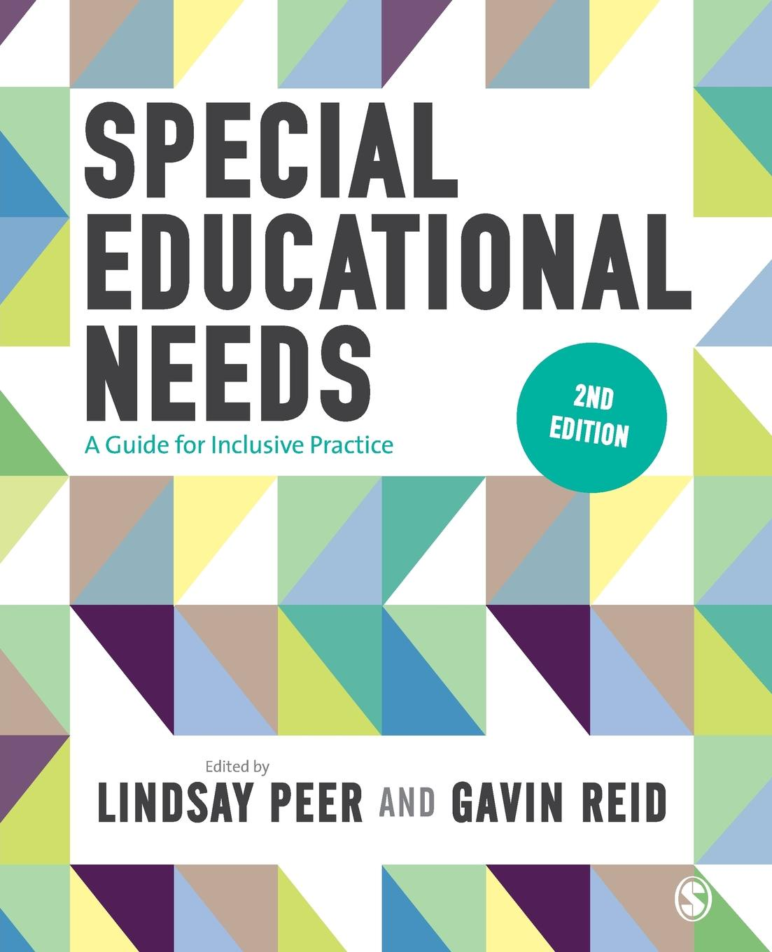 Lindsay Peer, Gavin Reid Special Educational Needs mathematics and special educational needs