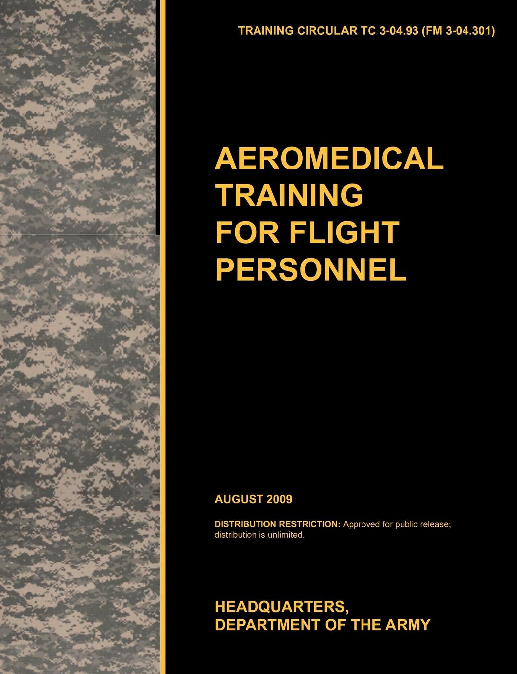 U. S. Army Training and Doctrine Command, Army School of Aviation Medicine, U. S. Department of the A Aeromedical Training for Flight Personnel us army military uniform for men training digital camouflage suit pilots parachuted outdoor summer training suit