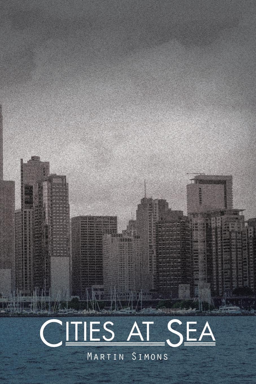 Martin Simons Cities at Sea все цены