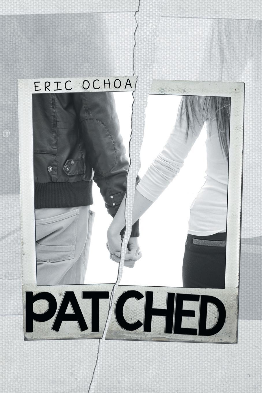 Eric Ochoa Patched недорого