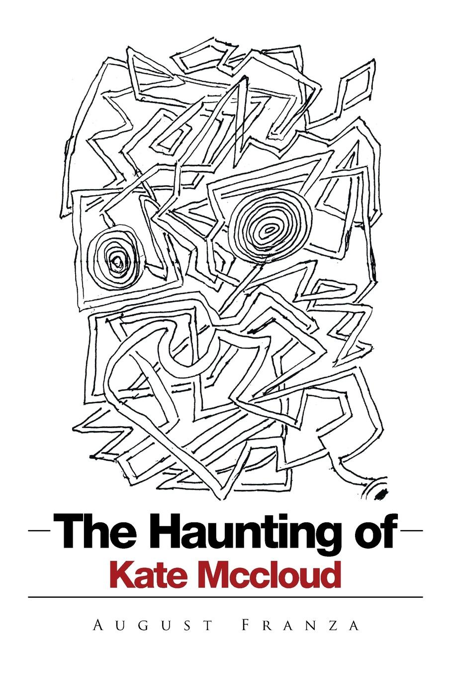 August Franza The Haunting of Kate Mccloud kate birdsall the flats