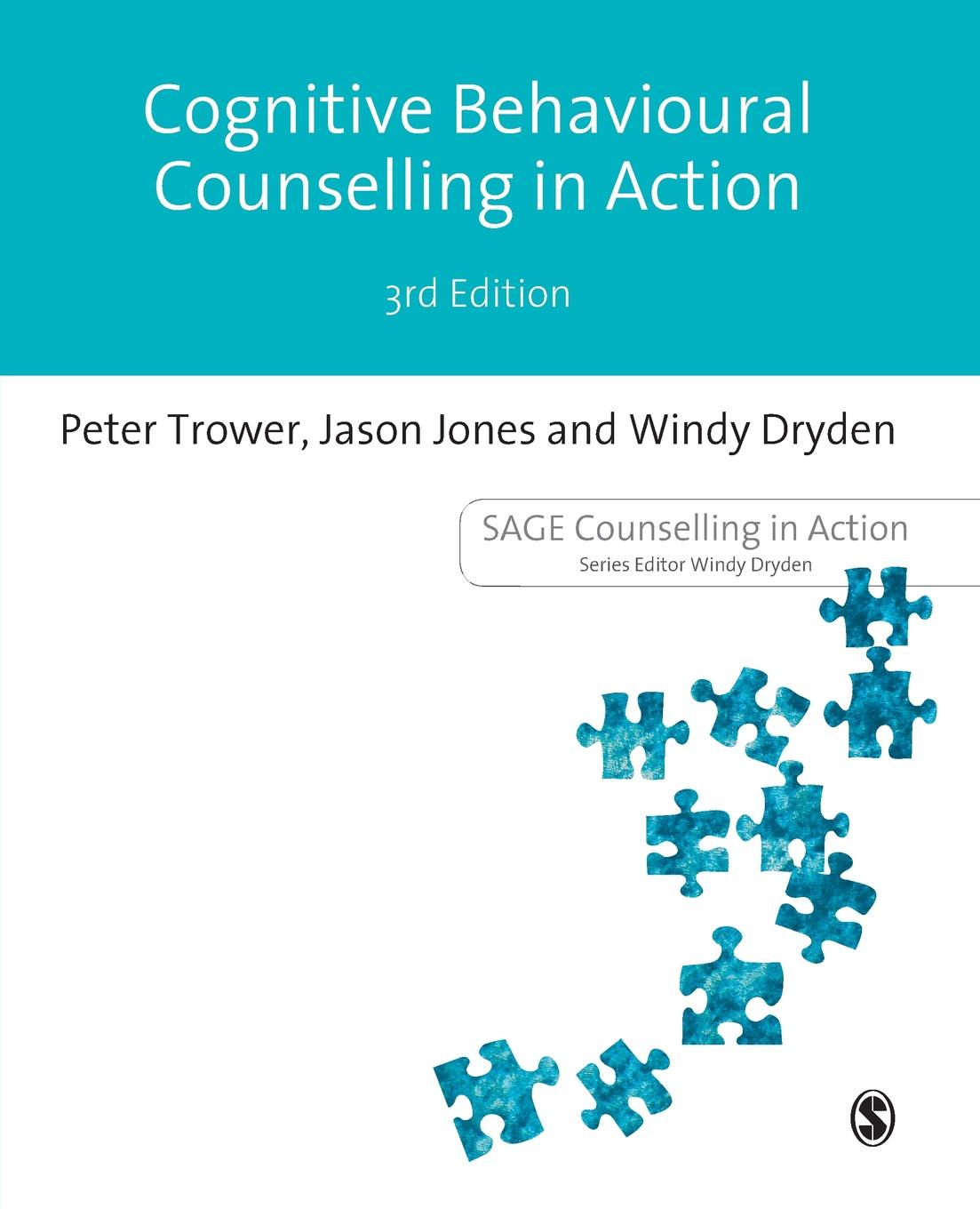 Фото - Peter Trower, Jason Jones, Windy Dryden Cognitive Behavioural Counselling in Action brian stretton nudging behavioural safety