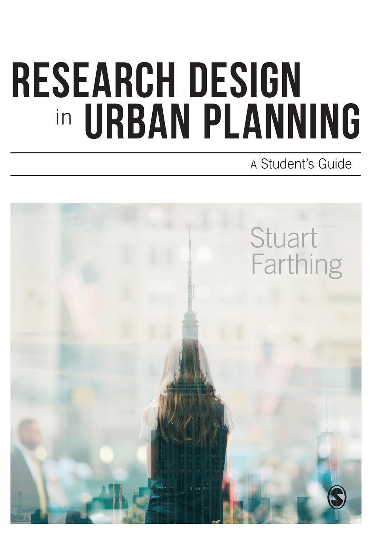 Stuart Farthing Research Design in Urban Planning jordan yin urban planning for dummies