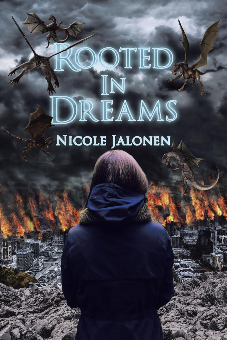Nicole Jalonen Rooted in Dreams