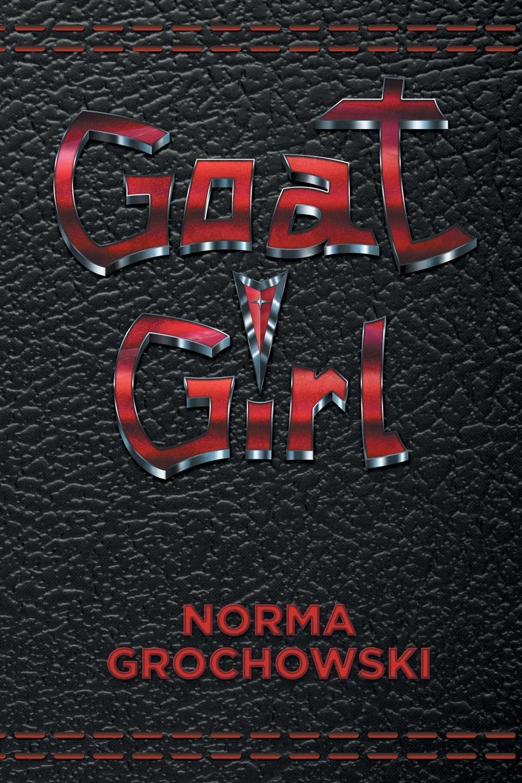 Norma Grochowski Goat Girl цена в Москве и Питере