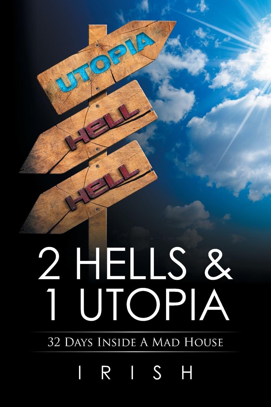 IRISH 2 HELLS & 1 UTOPIA. 32 Days Inside A Mad House inside utopia visionary interiors and futuristic homes