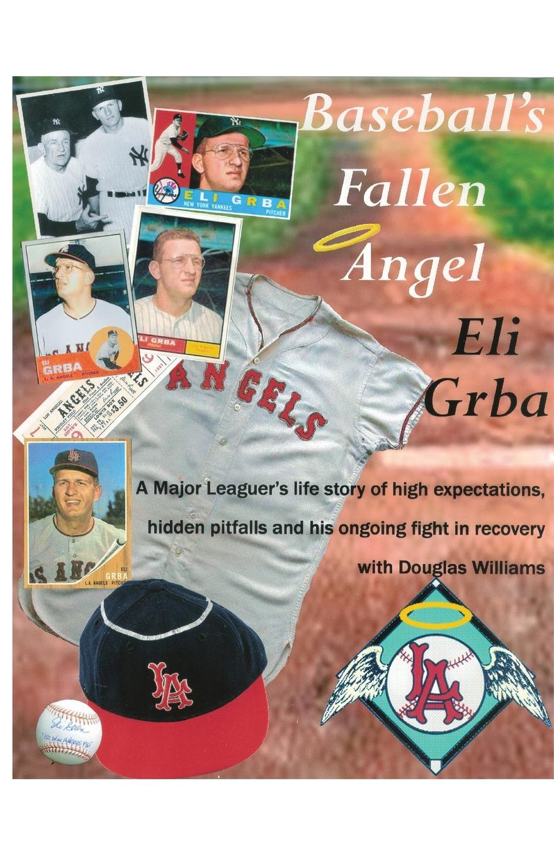 Jon Douglas Williams, Eli Grba Baseball's Fallen Angel anne mather fallen angel