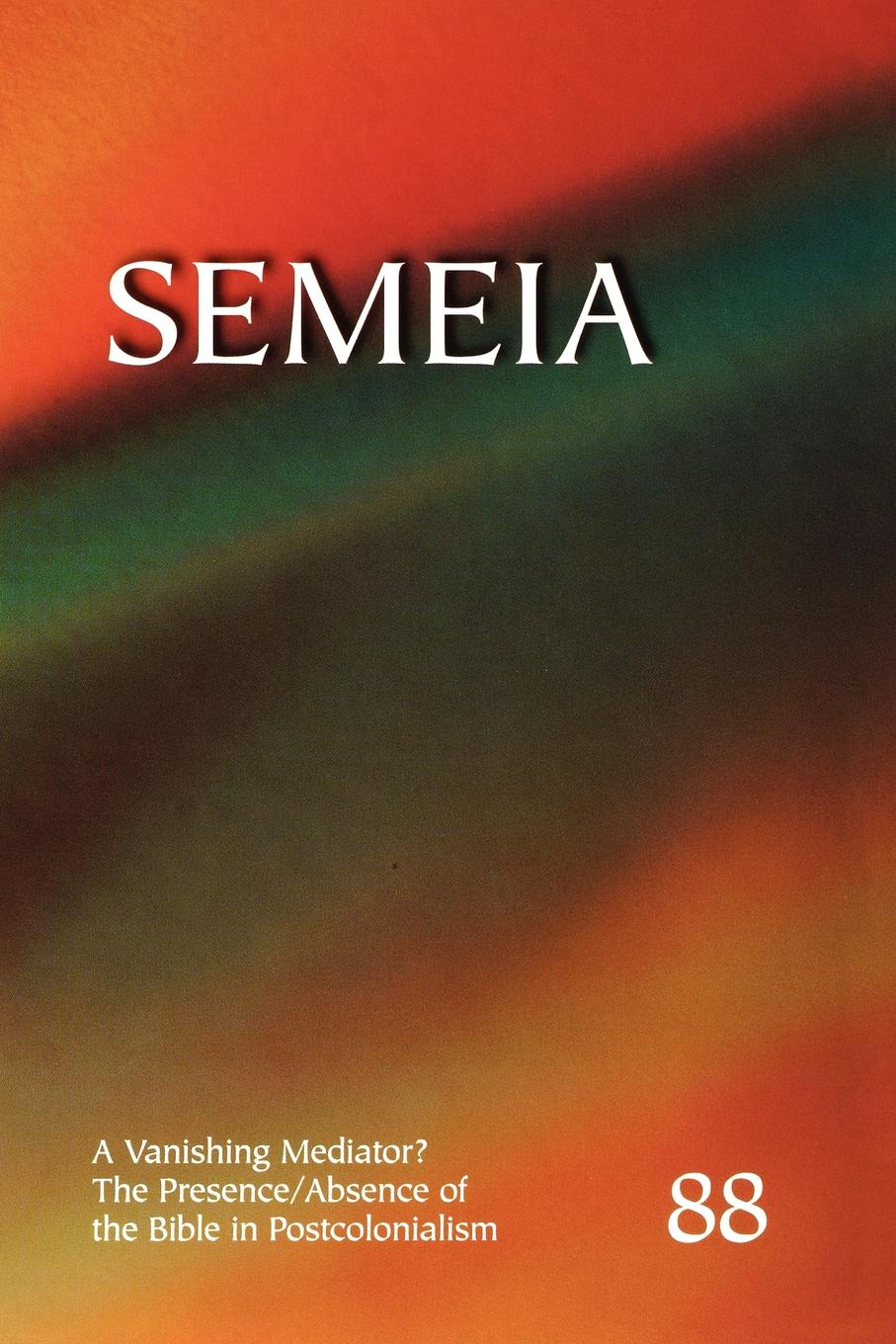 Semeia 88. A Vanishing Mediator: The Presence/Absence of the Bible in Postcolonialism the vanishing of ethan carter
