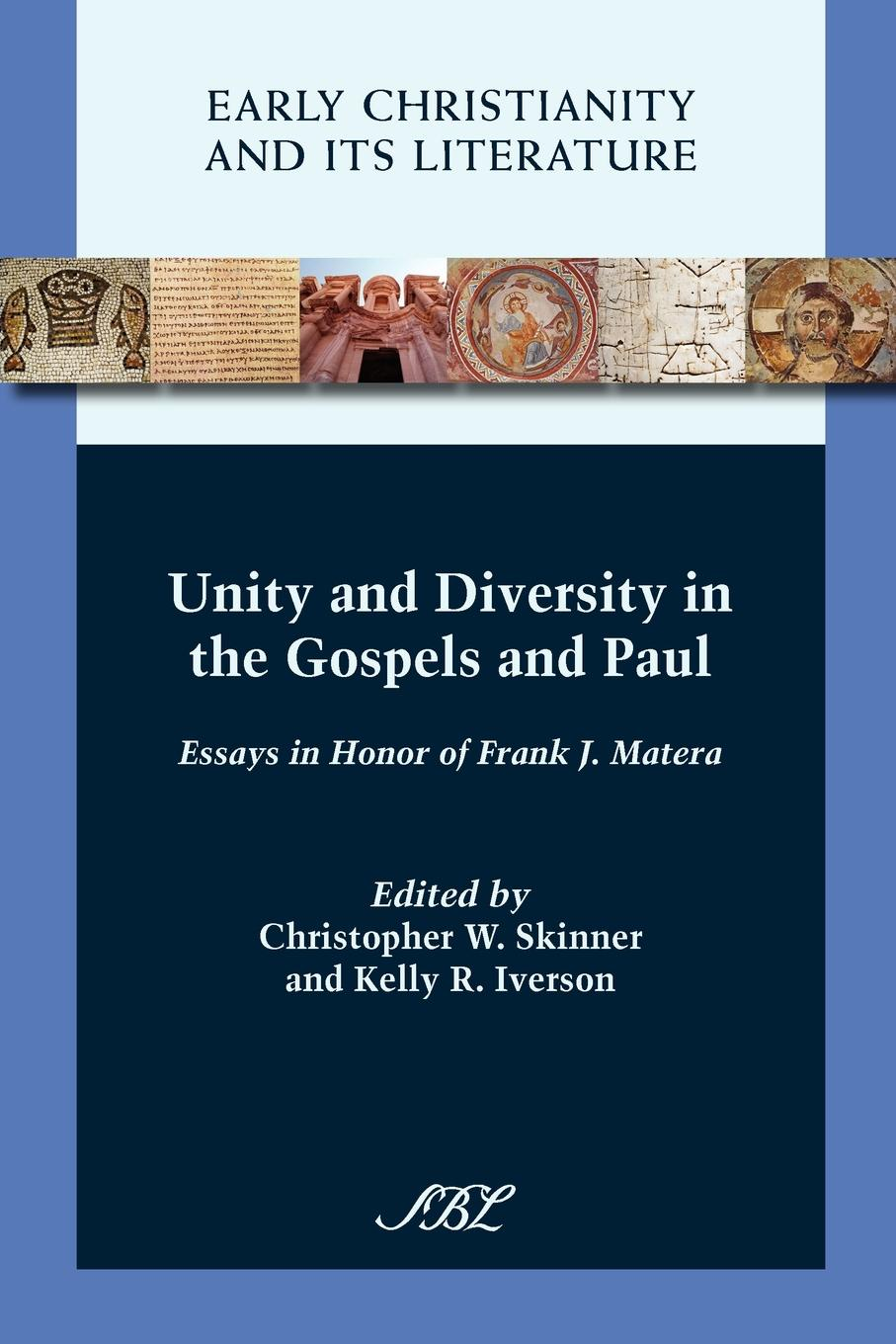 Unity and Diversity in the Gospels and Paul avifaunal diversity in raniban kaski district