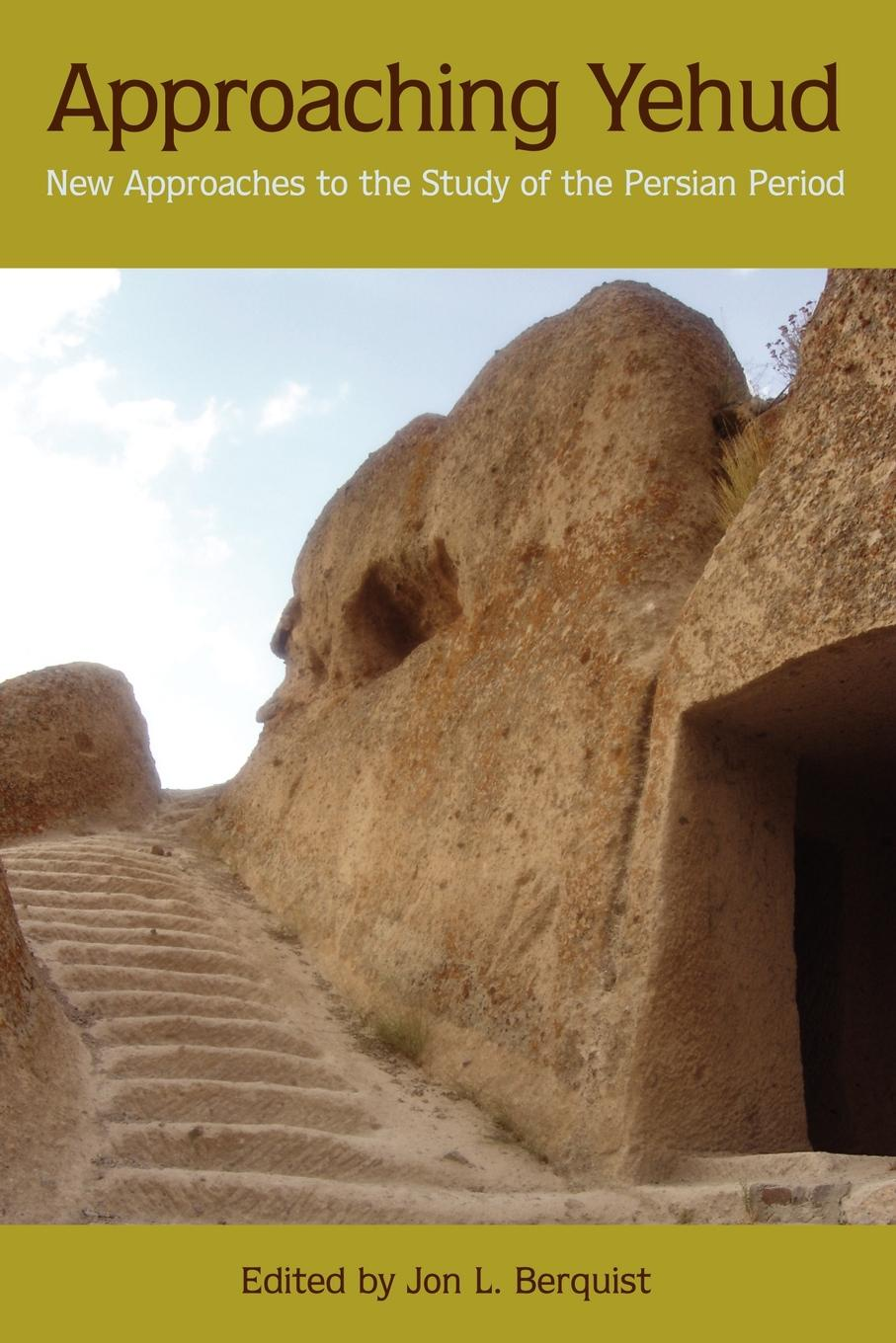 Approaching Yehud. New Approaches to the Study of the Persian Period недорго, оригинальная цена