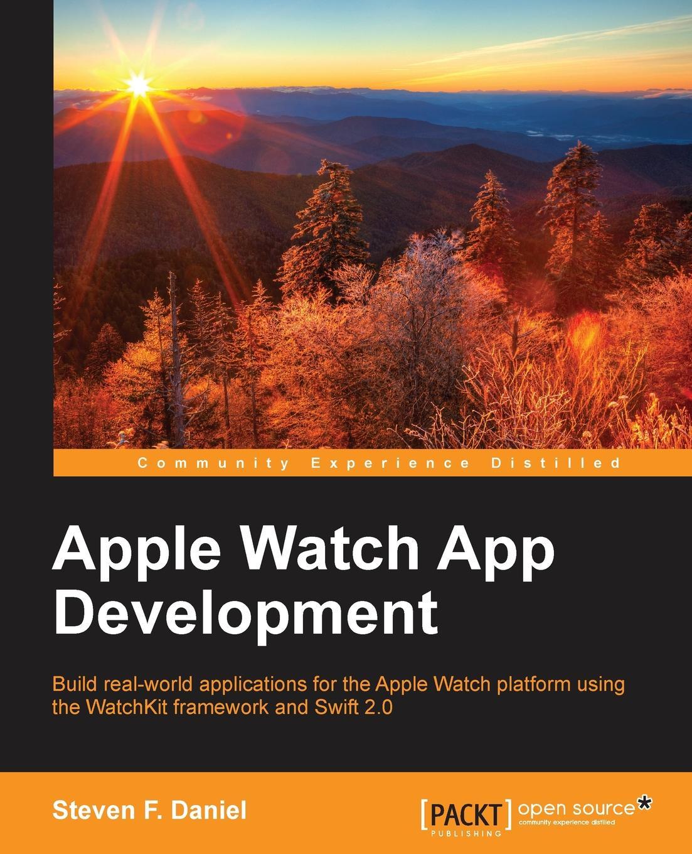 цены на Steven F. Daniel Apple Watch App Development  в интернет-магазинах