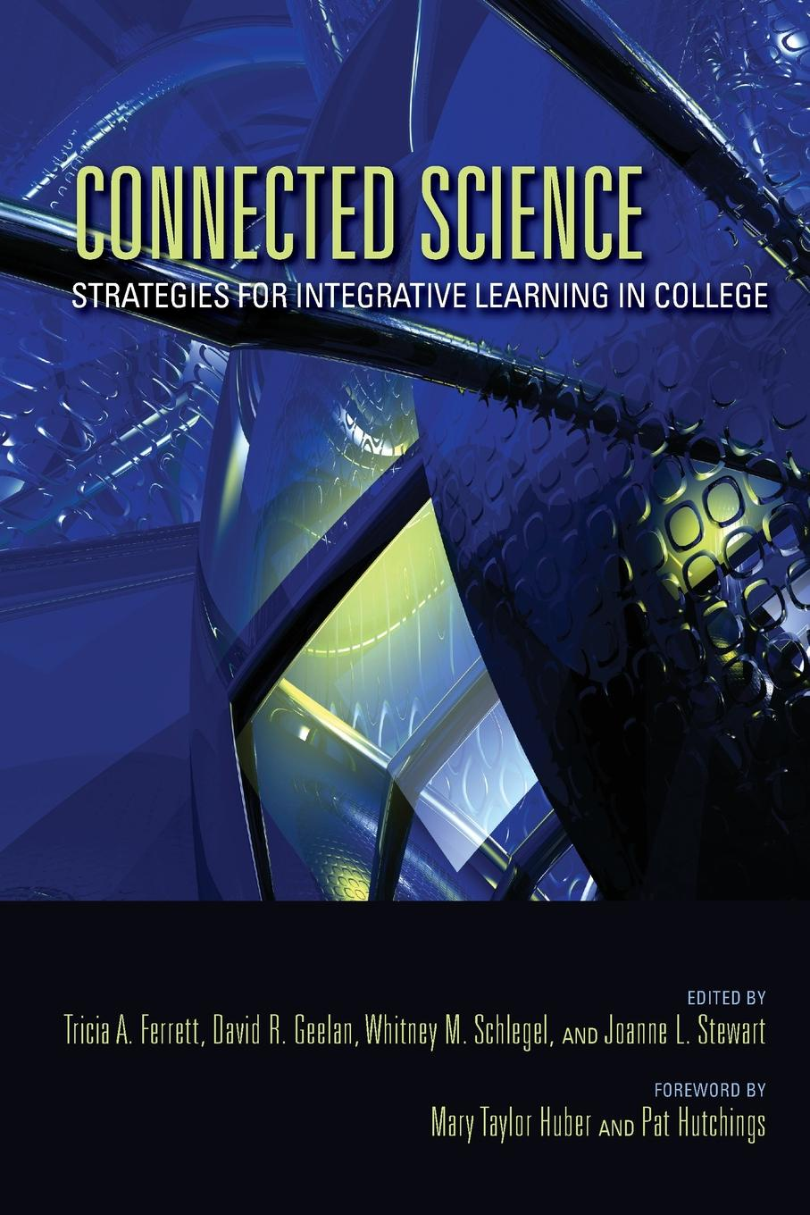 Connected Science. Strategies for Integrative Learning in College купить недорого в Москве