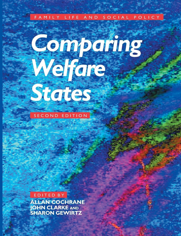 Comparing Welfare States