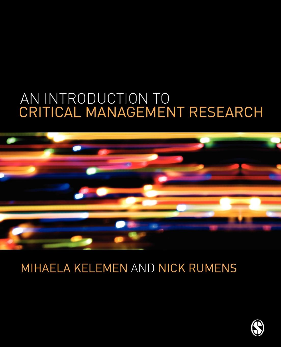 цены на Mihaela L. Kelemen, Nick Rumens An Introduction to Critical Management Research  в интернет-магазинах