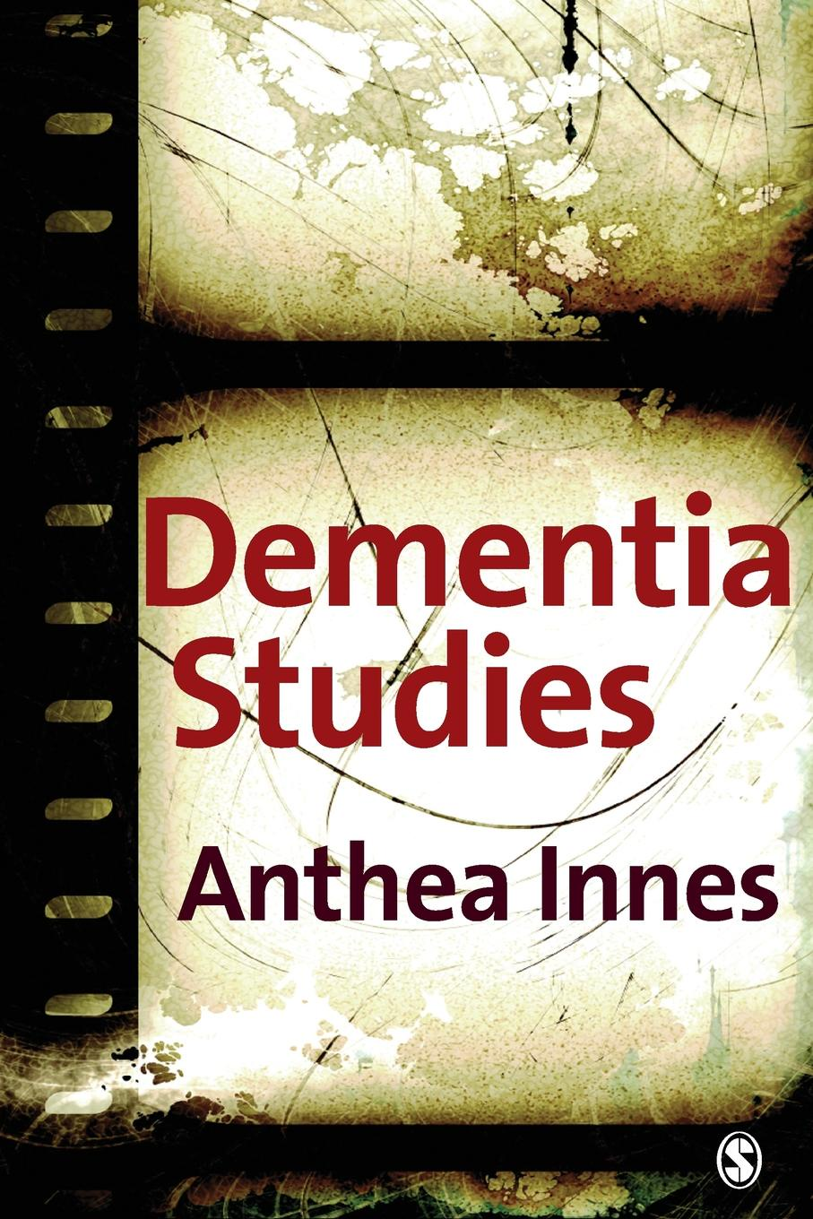 Anthea Innes Dementia Studies. A Social Science Perspective бордюр imola anthea b 2w 2x30