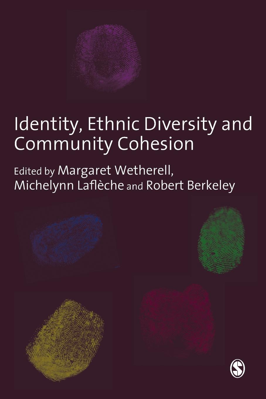 Identity, Ethnic Diversity and Community Cohesion algal diversity