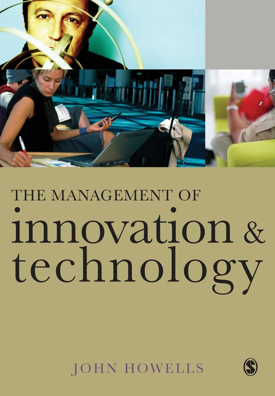 John Howells The Management of Innovation and Technology. The Shaping of Technology and Institutions of the Market Economy technology of multilayer and spacer knitted fabrics