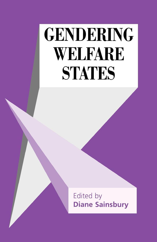 Gendering Welfare States