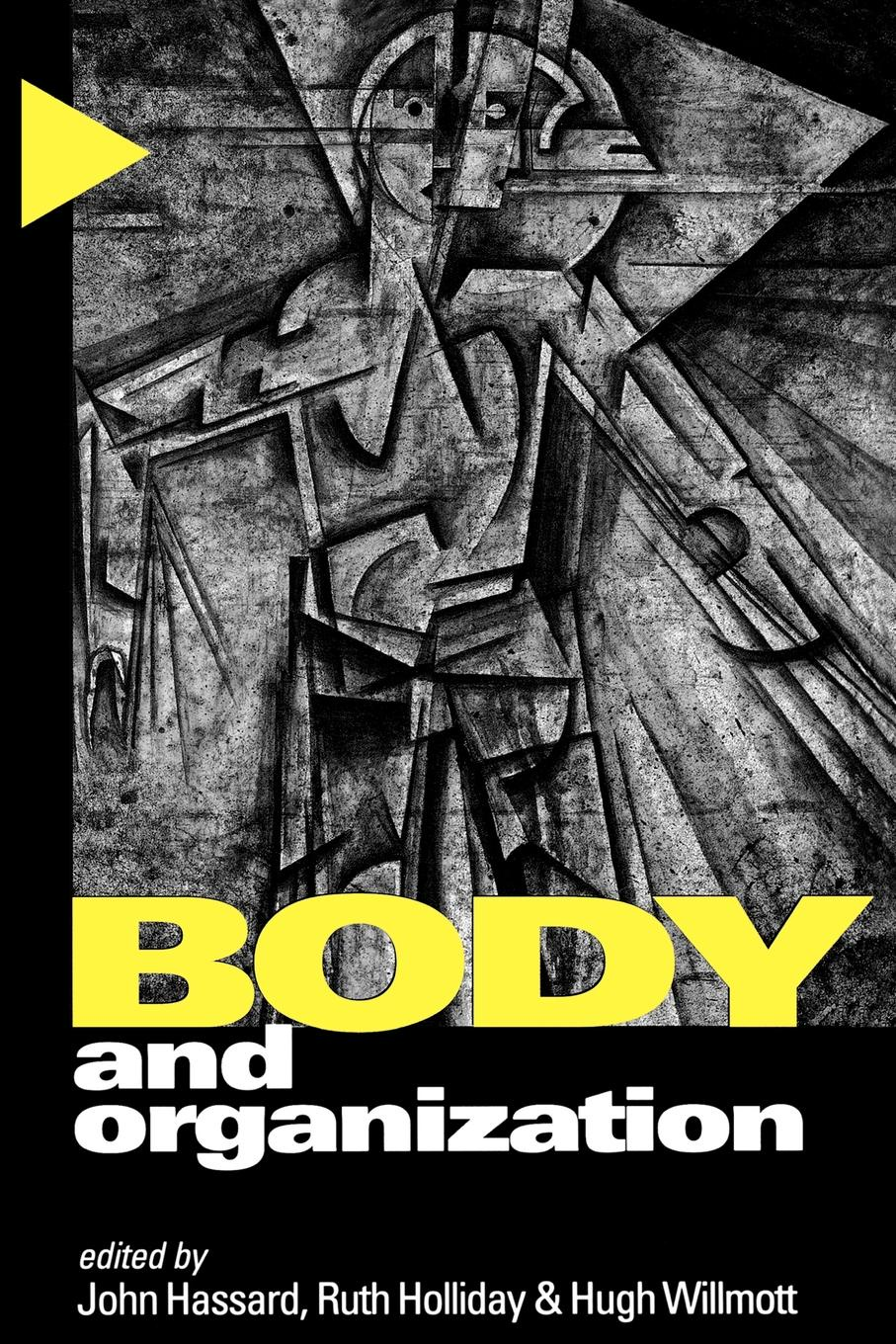 "Body and Organization Книга""Body and Organization""...."