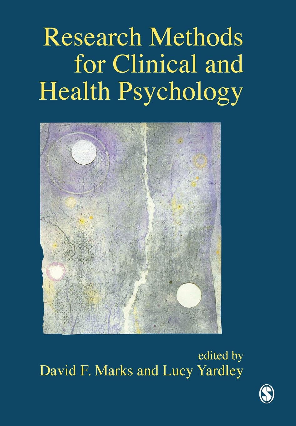 David F. Marks, Lucy Yardley Research Methods for Clinical and Health Psychology цена в Москве и Питере