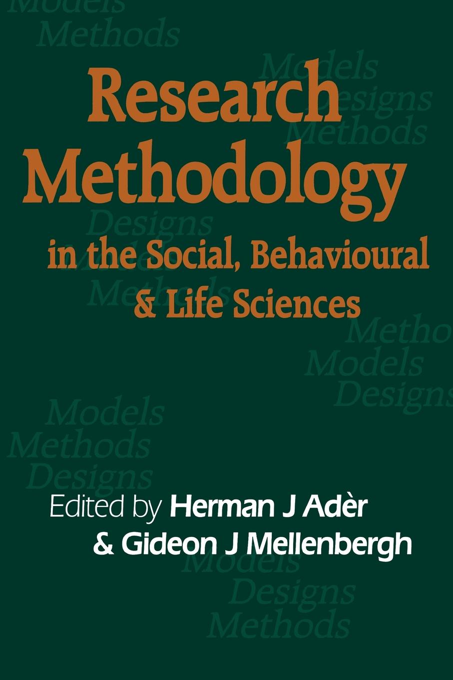 Фото - Research Methodology in the Life, Behavioural and Social Sciences brian stretton nudging behavioural safety