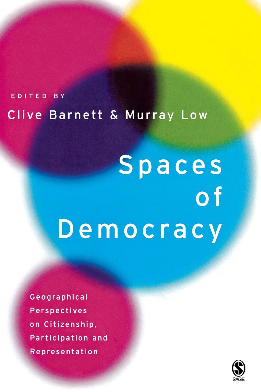 купить Spaces of Democracy. Geographical Perspectives on Citizenship, Participation and Representation онлайн