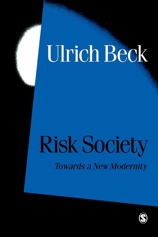 Ulrich Beck, Mark Ritter Risk Society. Towards a New Modernity ulrich beck distant love