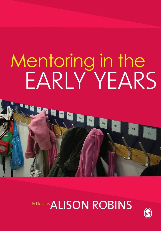 Mentoring in the Early Years цена в Москве и Питере