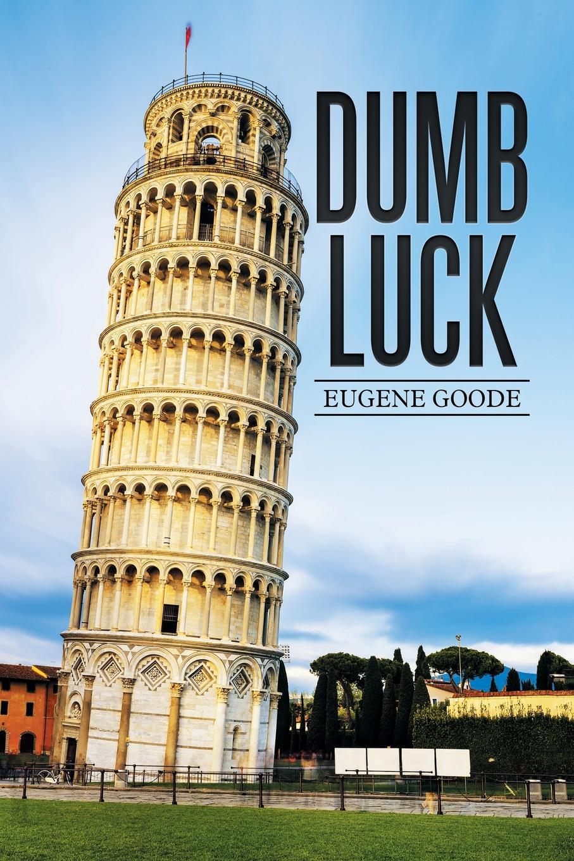 Eugene Goode DUMB LUCK кепка enjoi dumb step turquoise
