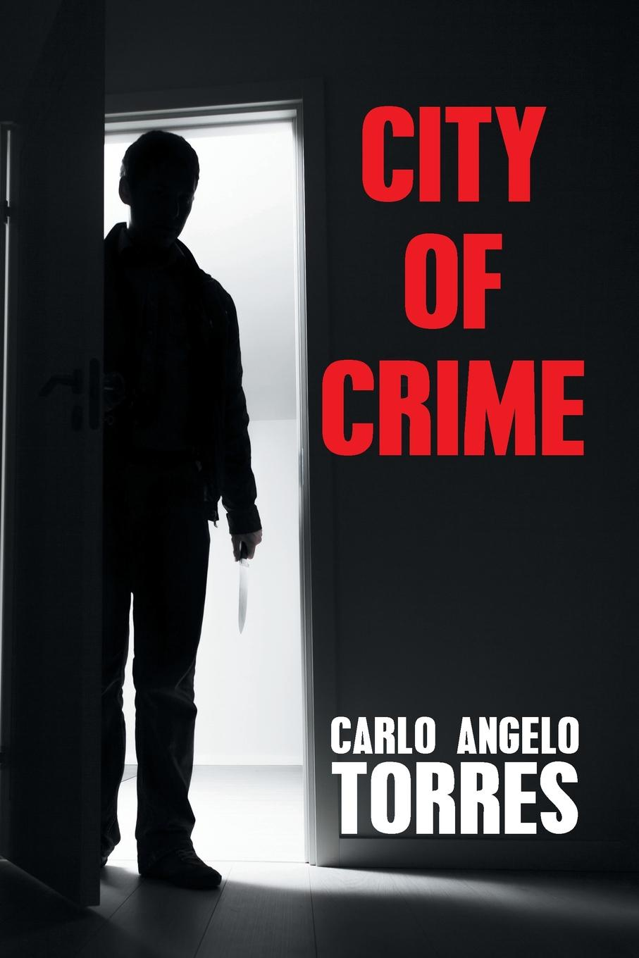 Carlo Angelo Torres City of Crime tooth of crime