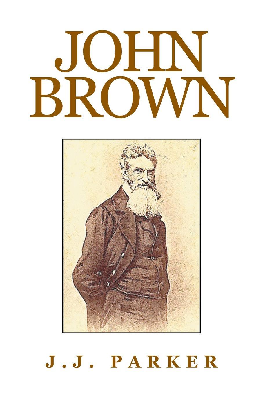 J.J. Parker John Brown